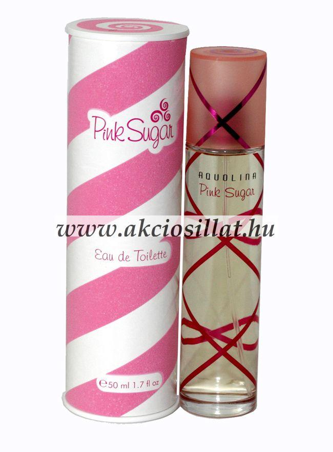 Aquolina-Pink-Sugar-parfum-rendeles-EDT-50ml