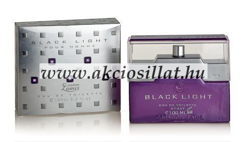 Creation-Lamis-Black-Light-pour-Homme-Paco-Rabanne-Ultraviolet-Man-parfum-utanzat