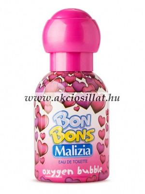 Malizia-Bon-Bons-Oxygen-Bubble-parfum-edt-50ml