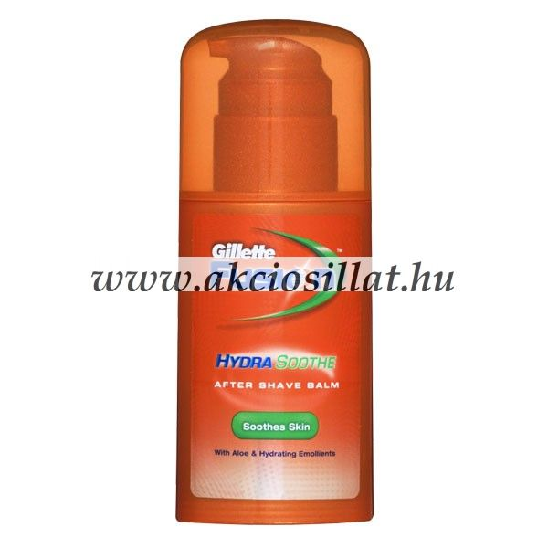 Gillette-Fusion-Hydra-Soothe-after-shave-balzsam-100ml
