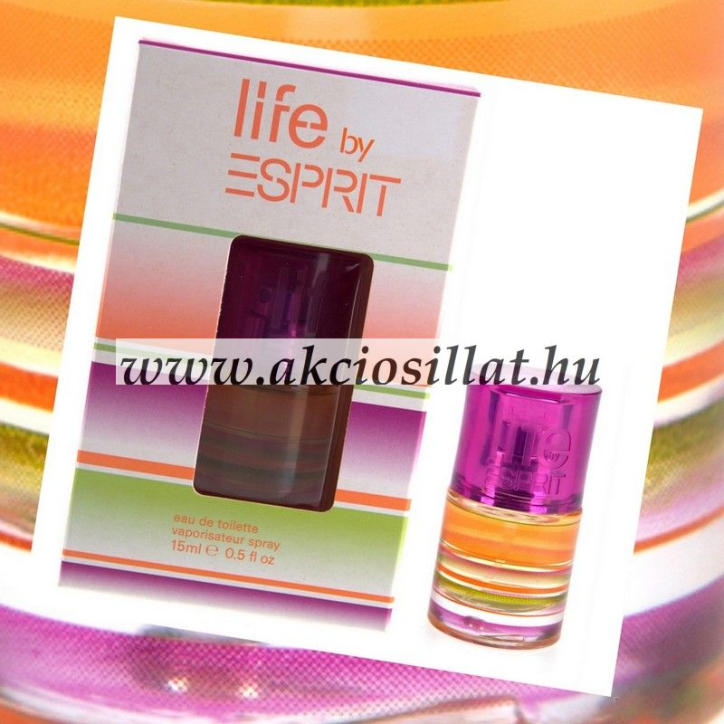 Esprit-Life-Woman-parfum-EDT-15ml