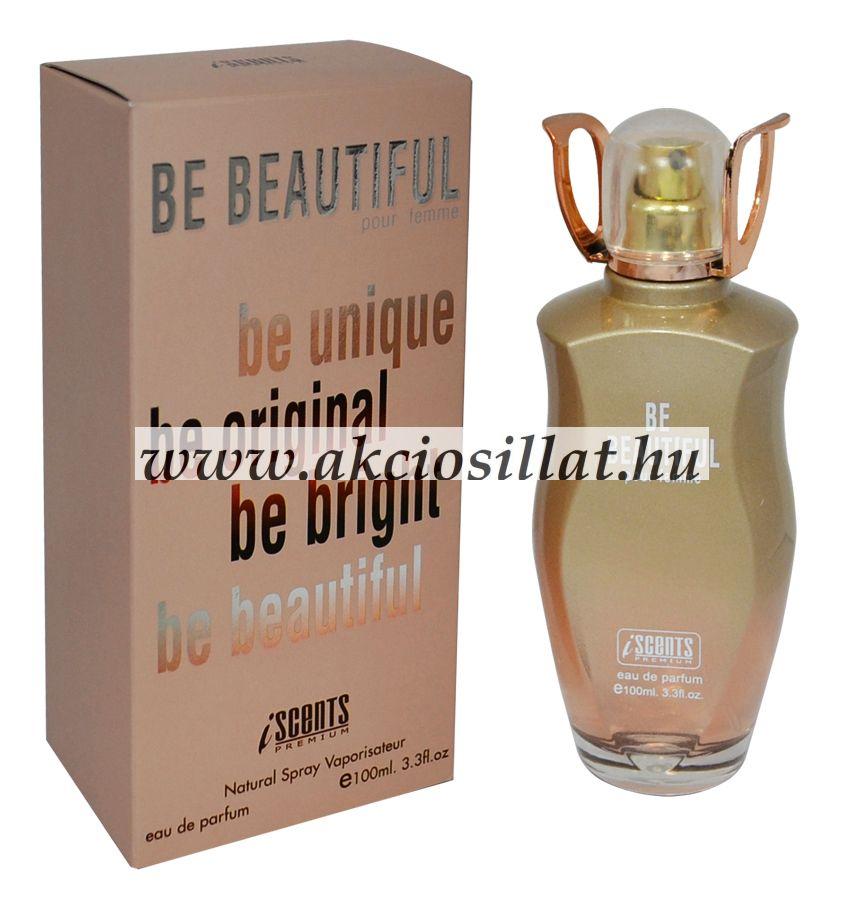 Iscents-Be-Beautiful-Carolina-Herrera-212-VIP-Rose-parfum-utanzat