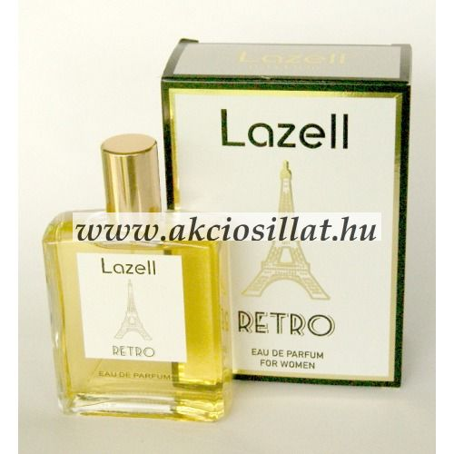 Lazell-Retro-for-Woman-CHANEL-No-5-parfum-utanzat