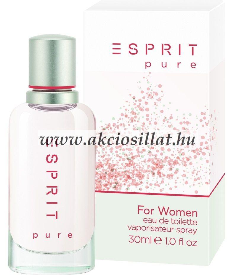 Esprit-Pure-for-Women-EDT-30ml