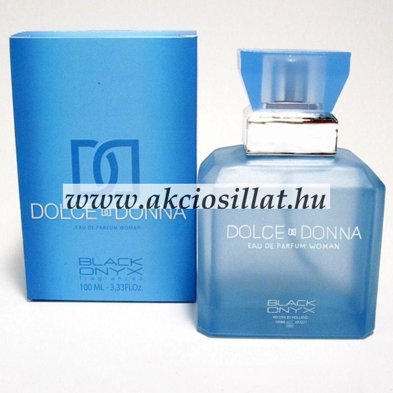 Black-Onyx-Dolce-Donna-Dolce-Gabbana-Light-Blue-parfum-utanzat