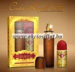 Cuba-Royal-parfum-szett-rendeles