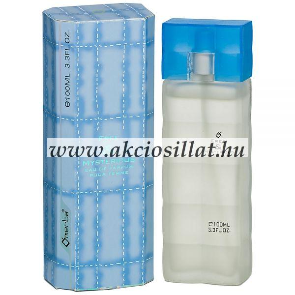 Omerta-Free-Mysterious-pour-femme-Dolce-Gabbana-Light-Blue-parfum-utanzat