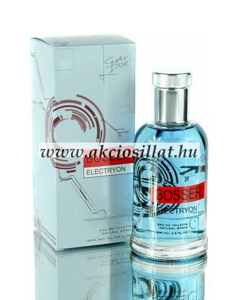 Chat-D-or-Boxter-Electryon-Hugo-Boss-Element-parfum-utanzat