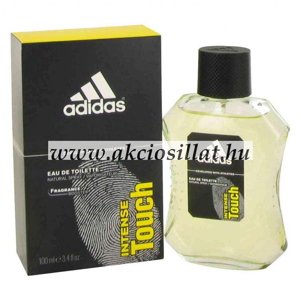 Adidas-Intense-Touch-parfum-rendeles-EDT-100ml