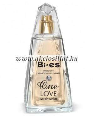 Bi-es-One-Love-Paco-Rabanne-Lady-Million-parfum-utanzat