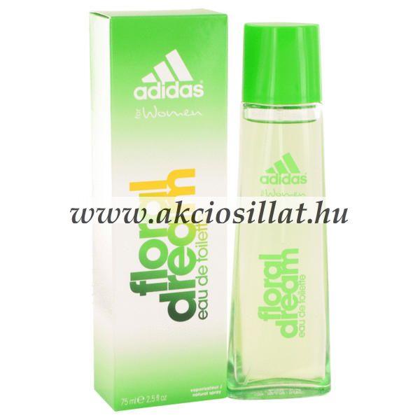 Adidas-Floral-Dream-parfum-rendeles-EDT-75ml