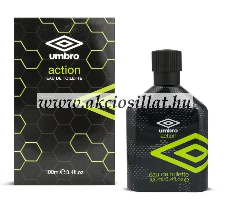 Umbro-Action-parfum-rendeles-EDT-100ml