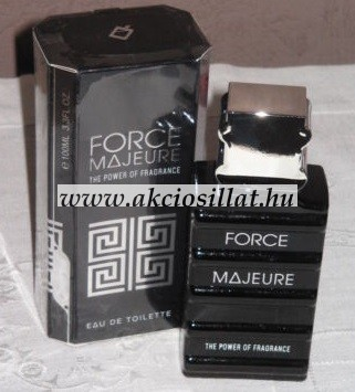 Omerta-Force-Majeure-The-Power-of-Fragrance-Yves-Saint-Laurent-Kouros-parfum-utanzat