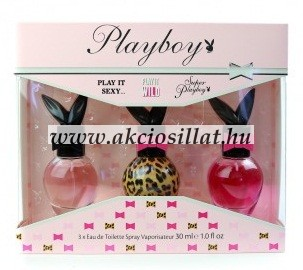 Playboy-noi-ajandekcsomag-3x30ml
