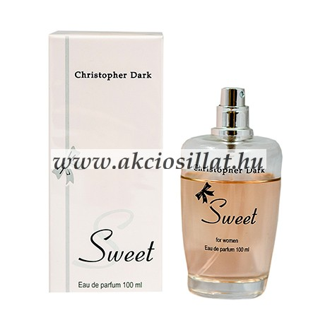 Christopher-Dark-Sweet-Dolce-Gabbana-Dolcei-parfum-utanzat