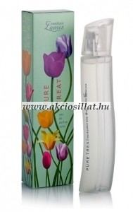 Creation-Lamis-Pure-Treat-Kenzo-Flower-parfum-utanzat