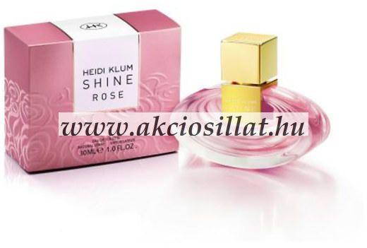 Heidi-Klum-Shine-Rose-parfum-EDT-30ml