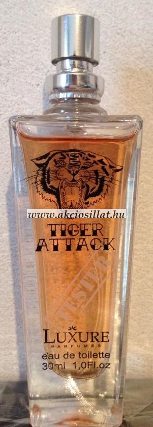 Luxure-Tiger-Attack-teszter-EDT-30ml