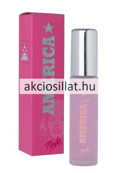 America-Pink-parfum-szett-EDT-50ml-dezodor-150ml