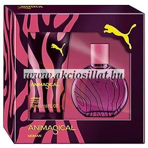 Puma-Animagical-Woman-ajandekcsomag-20-50ml