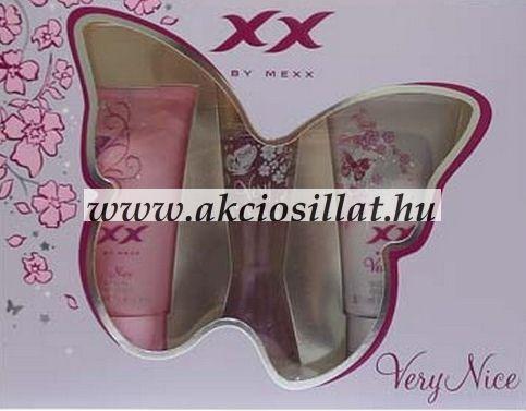 Mexx-XX-Very-Nice-ajandekcsomag