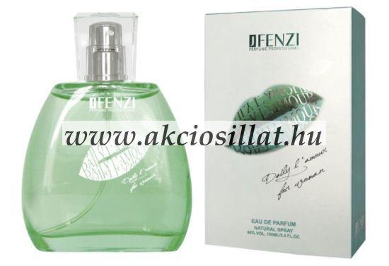 J-Fenzi-Daily-Lamour-for-Woman-Salvador-Dali-Laguna-parfum-utanzat