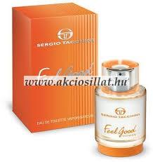 Sergio-Tacchini-Feel-Good-Woman-parfum-rendeles-EDT-30ml
