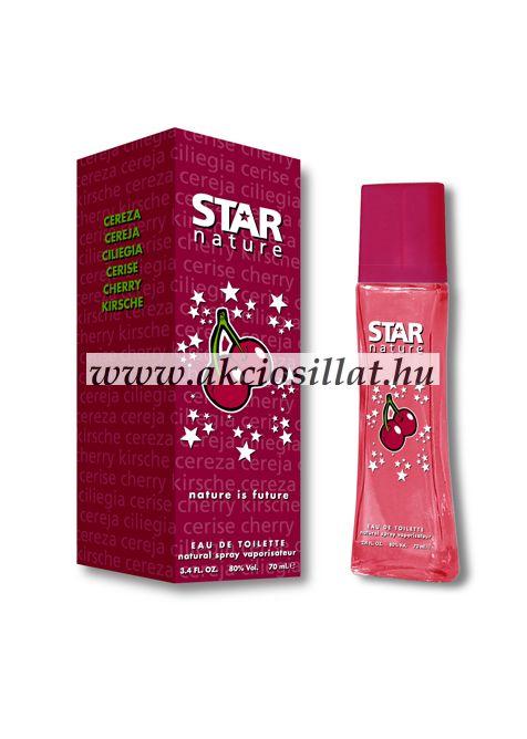Star-Nature-Cseresznye-parfum-rendeles