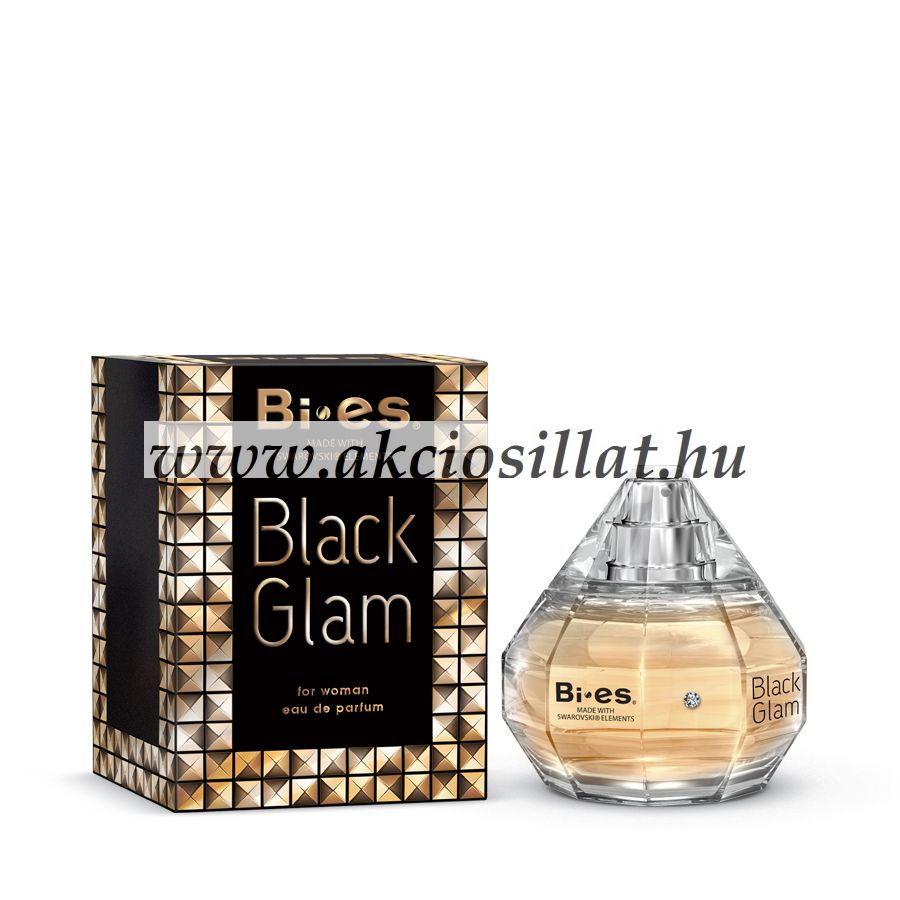 Bi-es-Black-Glam-Chanel-Noir-parfum-utanzat