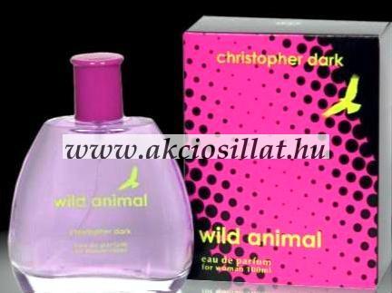 Christopher-Dark-Wild-Animal-Puma-Animagical-Women-parfum-utanzat