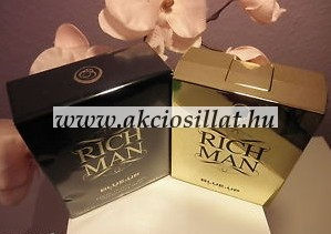Blue-Up-Rich-Man-deluxe-Paco-Rabanne-1-Million-parfum-utanzat