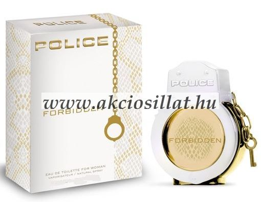 Police-Forbidden-for-Woman-EDT-50ml