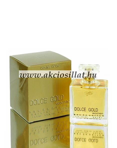 Chat-D-or-Dolce-Gold-Women-Dolce-Gabbana-The-One-parfum-utanzat
