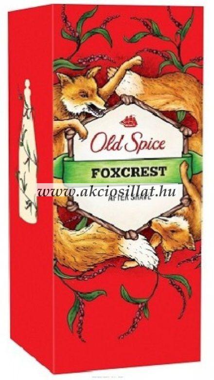 Old-Spice-Foxcrest-After-Shave-rendeles-100ml