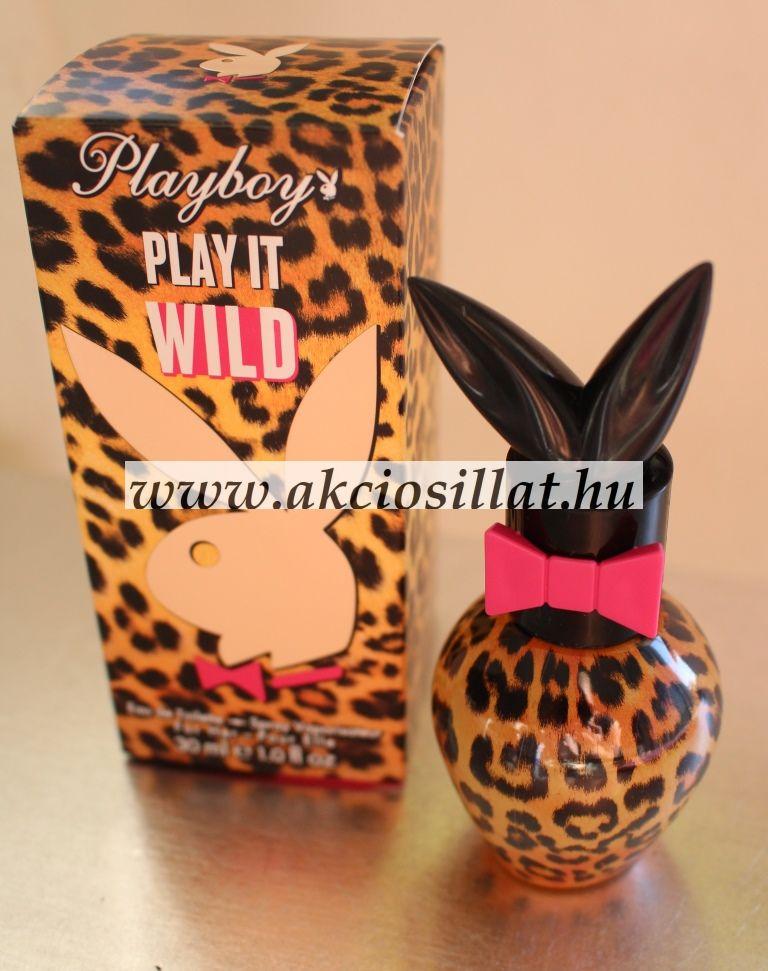 Playboy-Play-it-Wild-for-Women-EDT-30ml