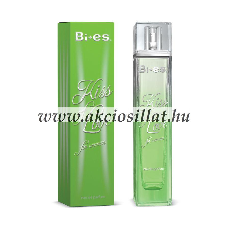 Bi-Es-Kiss-of-Love-Green-Lacoste-Touch-of-Spring-parfum-utanzat