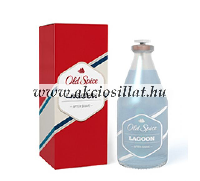 Old-Spice-Lagoon-after-shave-rendeles-100ml