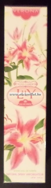 Italian-Garden-Lily-Liliom-illatu-parfum