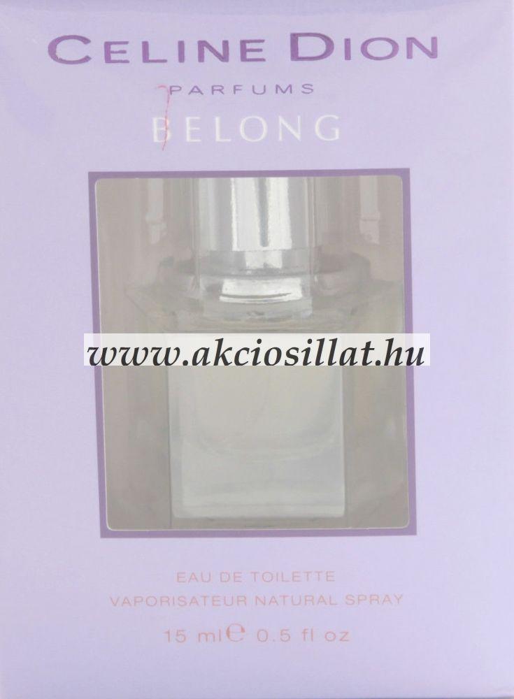 Celine-Dion-Belong-parfum-EDT-15ml