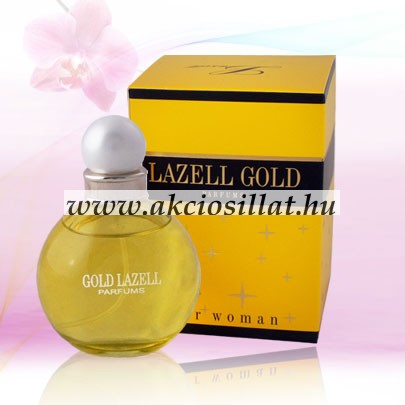 Lazell-Gold-Christian-Dior-Dolce-Vita-parfum-utanzat