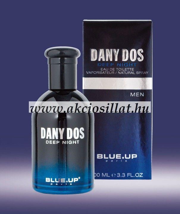 Blue-Up-Dany-Dos-Deep-Night-Hugo-Boss-Boss-Bottled-Night-parfum-utanzat