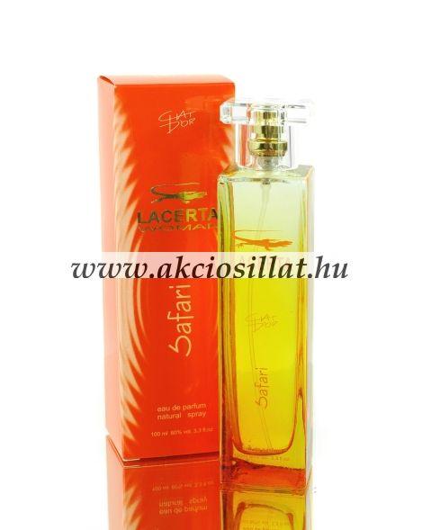 Chat-D-or-Lacerta-Safari-Lacoste-Touch-of-Sun-parfum-utanzat