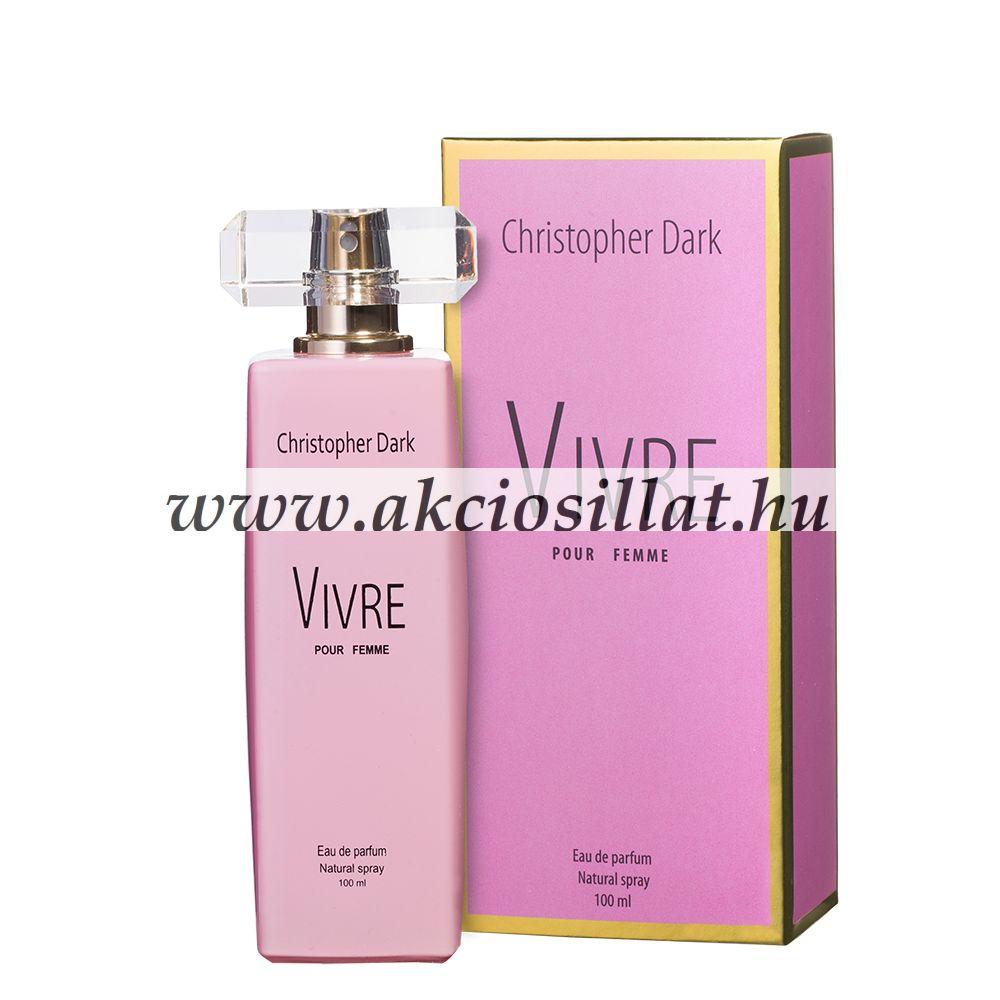 Christopher-Dark-Vivre-Hugo-Boss-Ma-Vie-parfum-utanzat