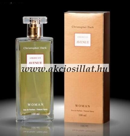 Christopher-Dark-American-Avenue-Elizabeth-Arden-5th-Avenue-parfum-utanzat