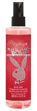 Playboy Play It Rock testpermet 200ml
