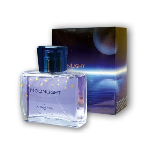 Cote d'Azur - Moonlight EDP 100 ml / Celine Dion - Paris Nights