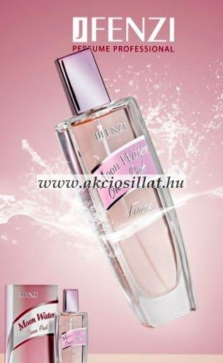 J-Fenzi-Moon Water-Ocean-Pink-Davidoff-Cool-Water-Sea-Pink-parfum-utanzat