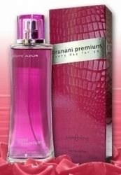 Cote d'Azur - Brunani Premium EDP 100 ml / Bruno Banani - Made for Women