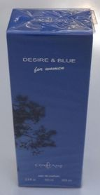 Cote d'Azur - Desire & Blue EDP 100ml / Dolce Gabbana Light Blue Dreaming in Portofino