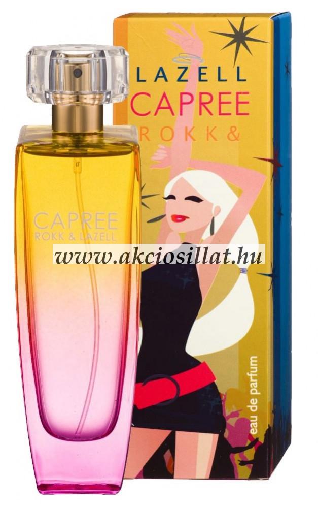 Lazell-Capree-Rokk-Lazell-Escada-Rokk-Rio-parfum-utanzat